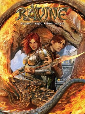 cover image of Ravine, Volume 2