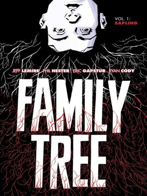 cover image of Family Tree (2019), Volume 1