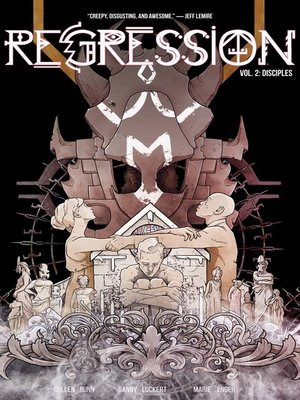 cover image of Regression (2017), Volume 2