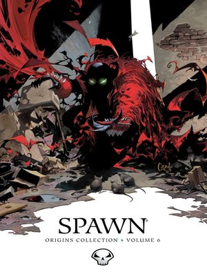 cover image of Spawn Origins Collection, Volume 6