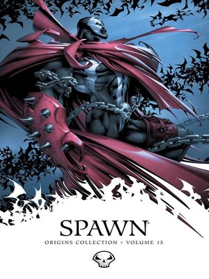 cover image of Spawn (1992): Origins Collection, Volume 15