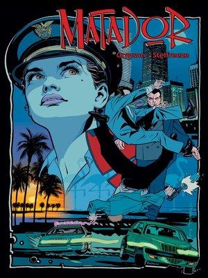 cover image of Matador (2005), Volume 1