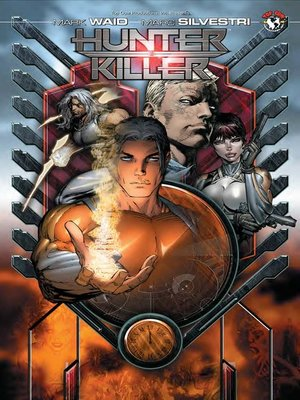 cover image of Hunter-Killer (2005), Volume 1