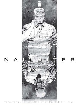 cover image of Nailbiter (2014), Volume 6
