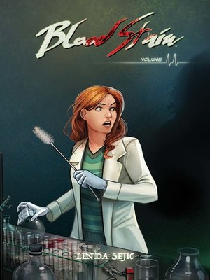 cover image of Blood Stain (2016), Volume 2