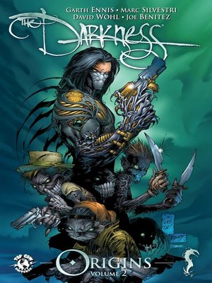cover image of The Darkness: Origins (2010), Volume 2