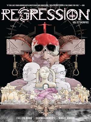 cover image of Regression (2017), Volume 3