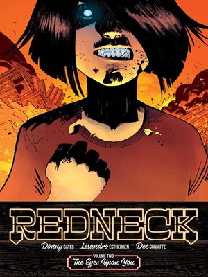 cover image of Redneck (2017), Volume 2