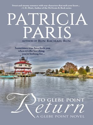 cover image of Return to Glebe Point
