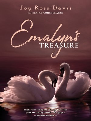 cover image of Emalyn's Treasure