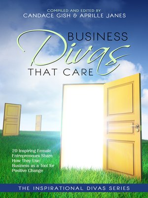 cover image of Business Divas That Care