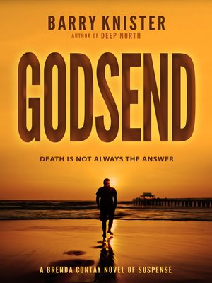 cover image of Godsend