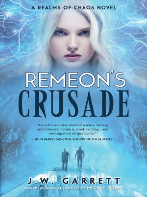 cover image of Remeon's Crusade
