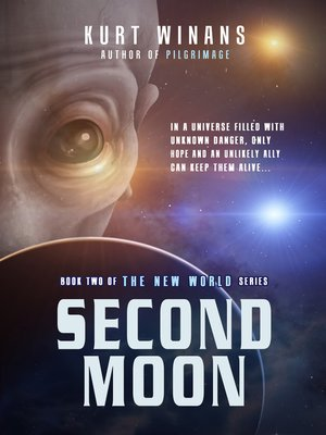 cover image of Second Moon