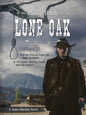 cover image of Lone Oak
