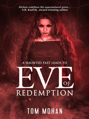 cover image of Eve of Redemption