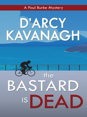 cover image of The Bastard is Dead