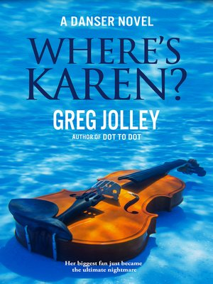 cover image of Where's Karen