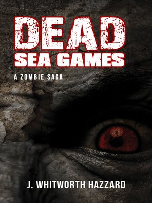 cover image of Dead Sea Games