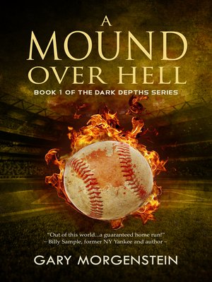 cover image of A Mound Over Hell