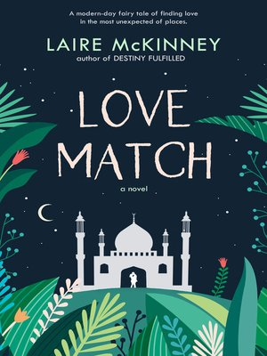 cover image of Love Match