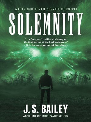 cover image of Solemnity