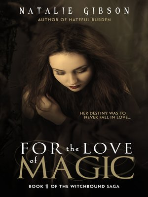 cover image of For the Love of Magic