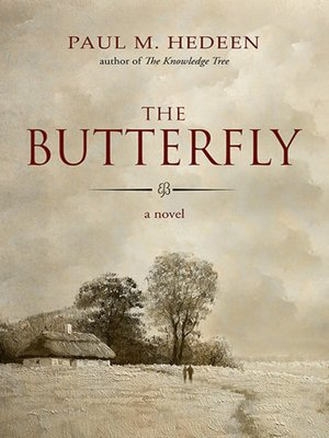 cover image of The Butterfly