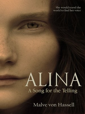 cover image of Alina