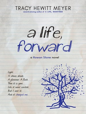 cover image of A Life, Forward