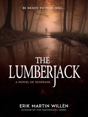 cover image of The Lumberjack