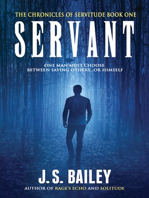 cover image of Servant