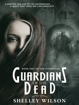 cover image of Guardians of the Dead