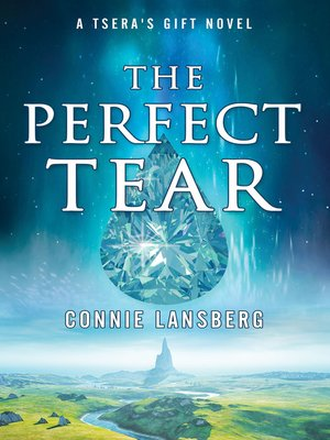 cover image of The Perfect Tear