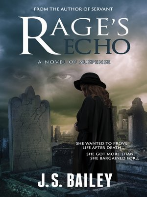 cover image of Rage's Echo