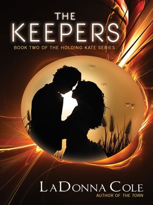 cover image of The Keepers