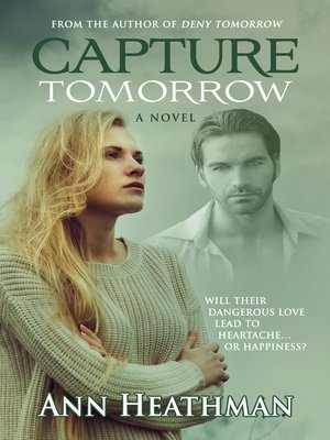 cover image of Capture Tomorrow