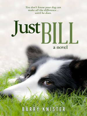 cover image of Just Bill