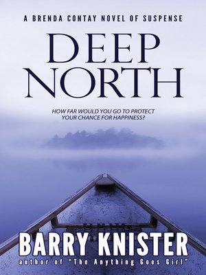 cover image of Deep North