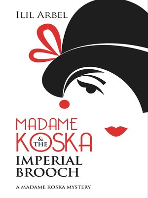 cover image of Madame Koska & the Imperial Brooch