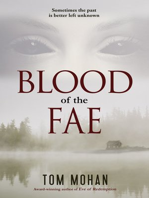 cover image of Blood of the Fae