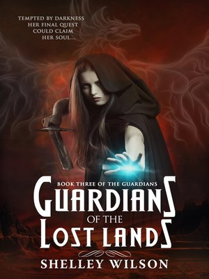 cover image of Guardians of the Lost Lands