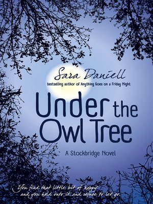 cover image of Under the Owl Tree