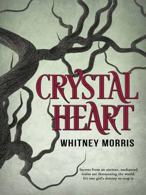 cover image of Crystal Heart