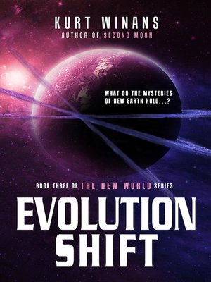 cover image of Evolution Shift