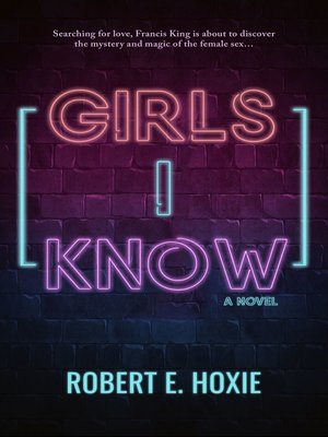 cover image of Girls I Know