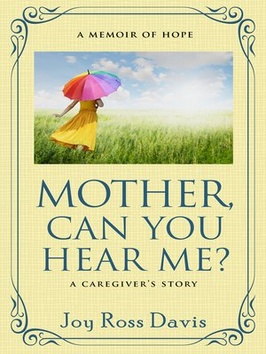 cover image of Mother, Can You Hear Me?