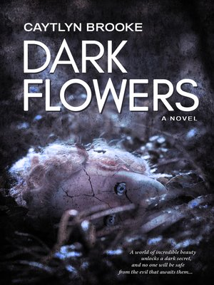 cover image of Dark Flowers