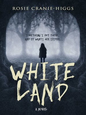 cover image of Whiteland