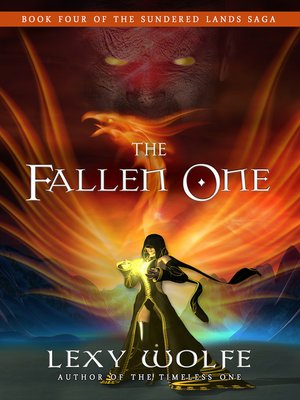 cover image of The Fallen One